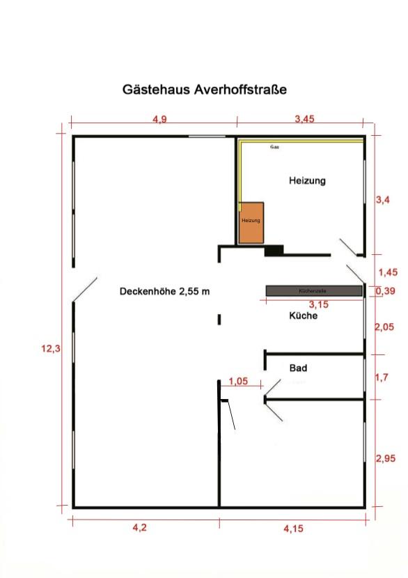 pop up r ume auf der uhlenhorst hamburg kreativ gesellschaft. Black Bedroom Furniture Sets. Home Design Ideas