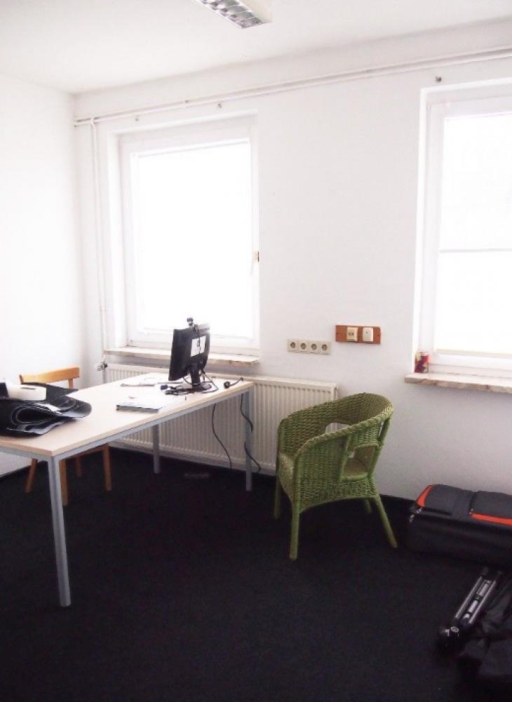 Heller Raum In Ateliersgemeinschaft Frei Hamburg Kreativ Gesellschaft
