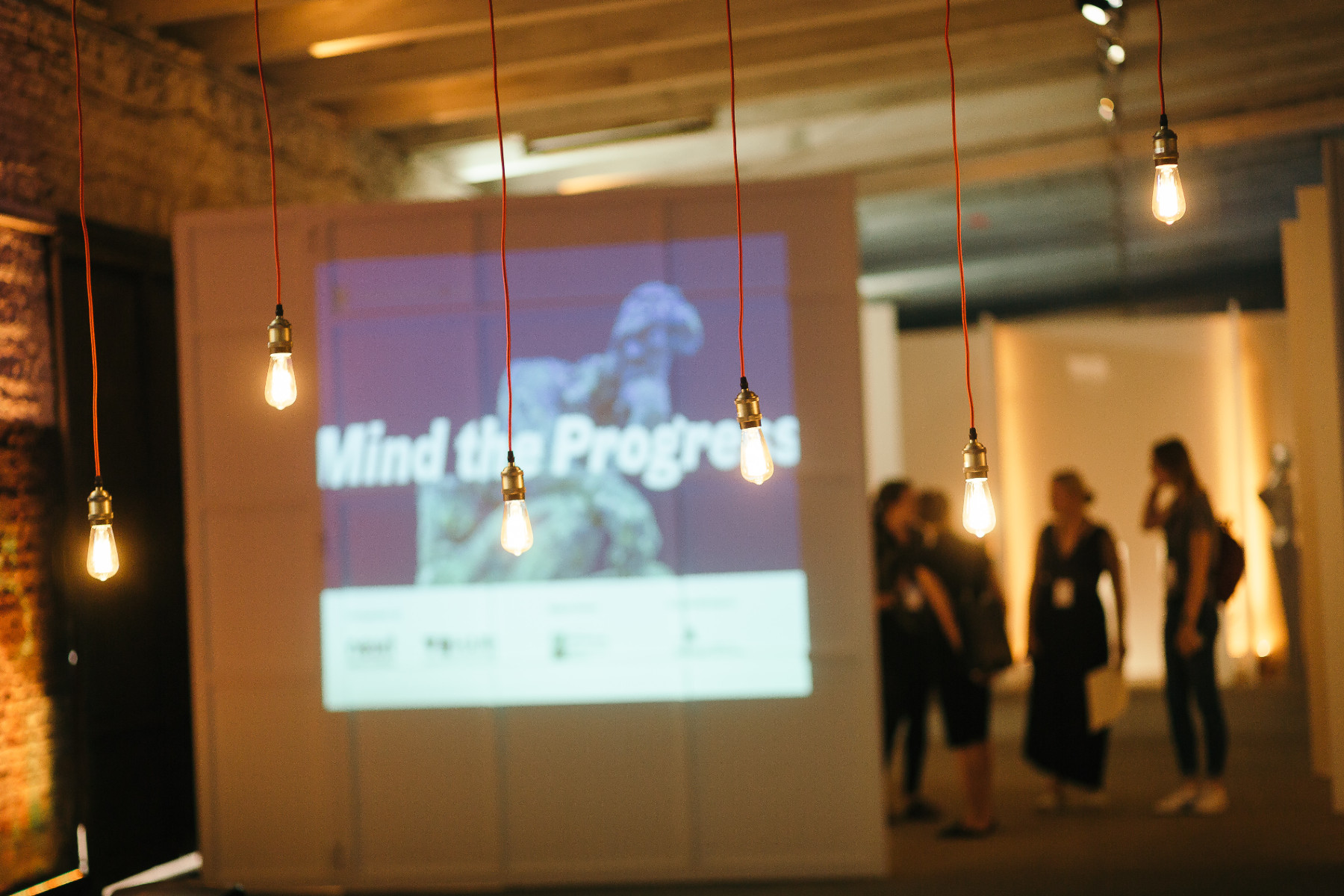 Mind the Progress: Erste Speaker/innen stehen fest
