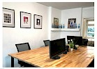 TOP Büroplatz Coworking Hamburg Shared Office - inkl. MEETINGRAUM - Hamburg Kreativ Gesellschaft